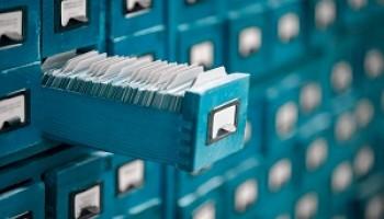 Kataloger og brosjyrer